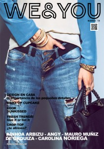 portada web We&You_issue22 Spring 2013 download-1