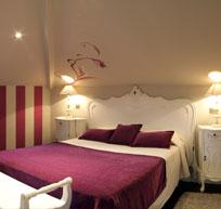Hoteles Bucolic