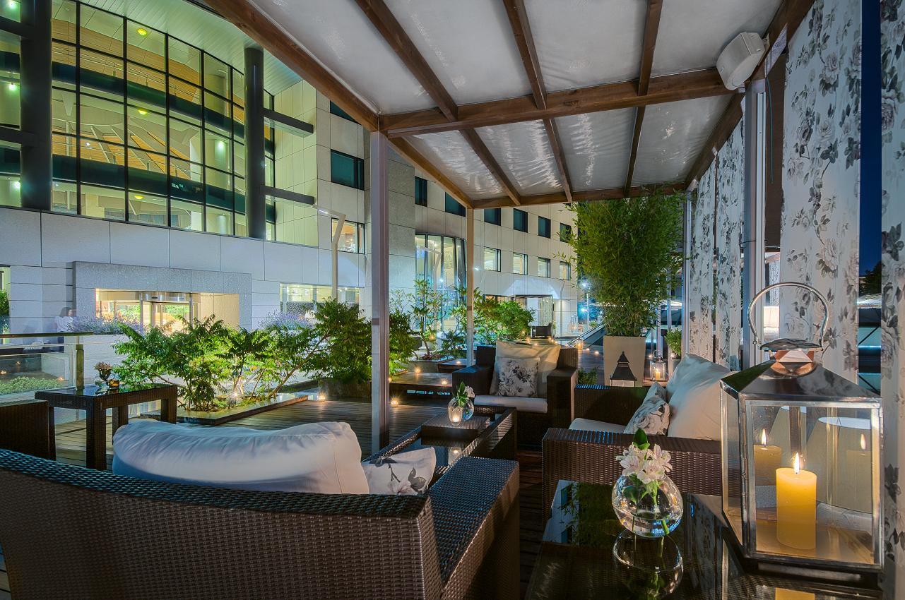 Hotel Sheraton Madrid Mirasierra