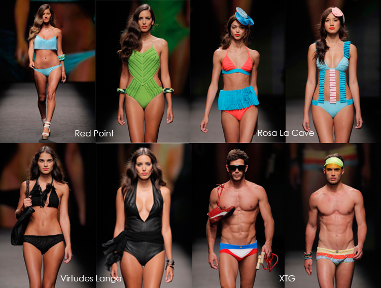 swimmwear fashion