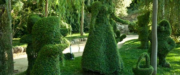 Jard n bot nico el bosque encantado we you magazine for Jardin botanico el bosque encantado