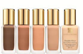 Double wear de Estee Lauder