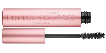 more than sex too faced mascara de pestañas