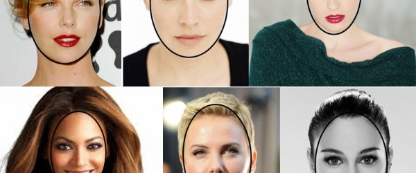 3feee3fc77 tipos de rostro | We&You Magazine