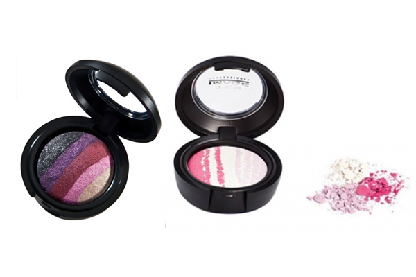 dream eyeshadows cazcarra