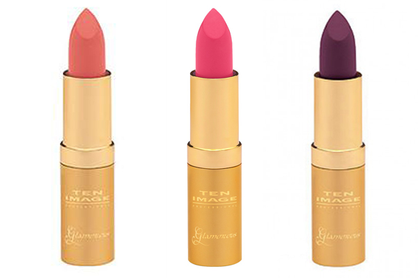 luxury lipsticks cazcarra