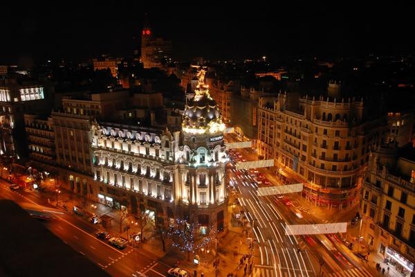 terraza circulo de bellas artes madrid