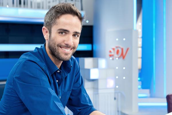 Roberto Leal. Foto: Sergio Frías