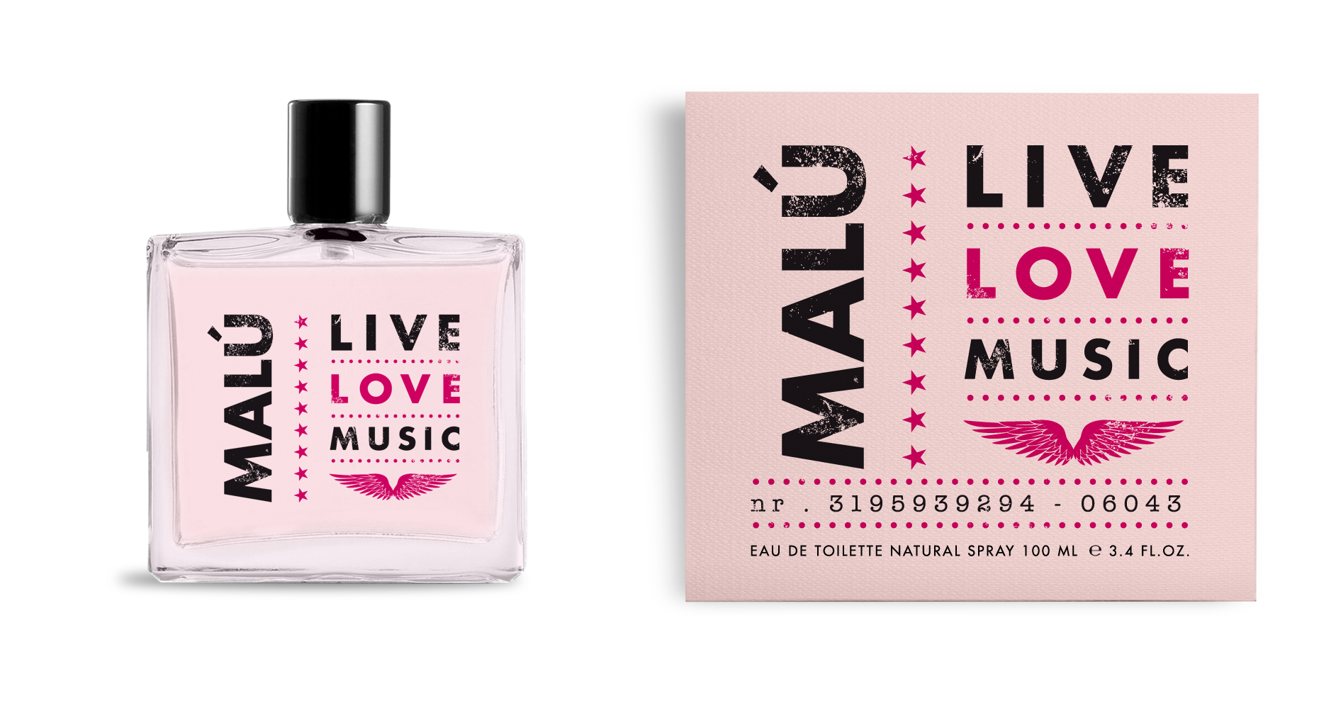 malu live love music