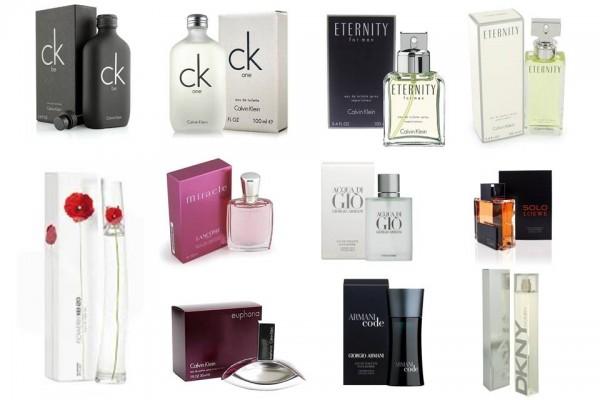 ¿Cuáles son los perfumes preferidos de 2.014?