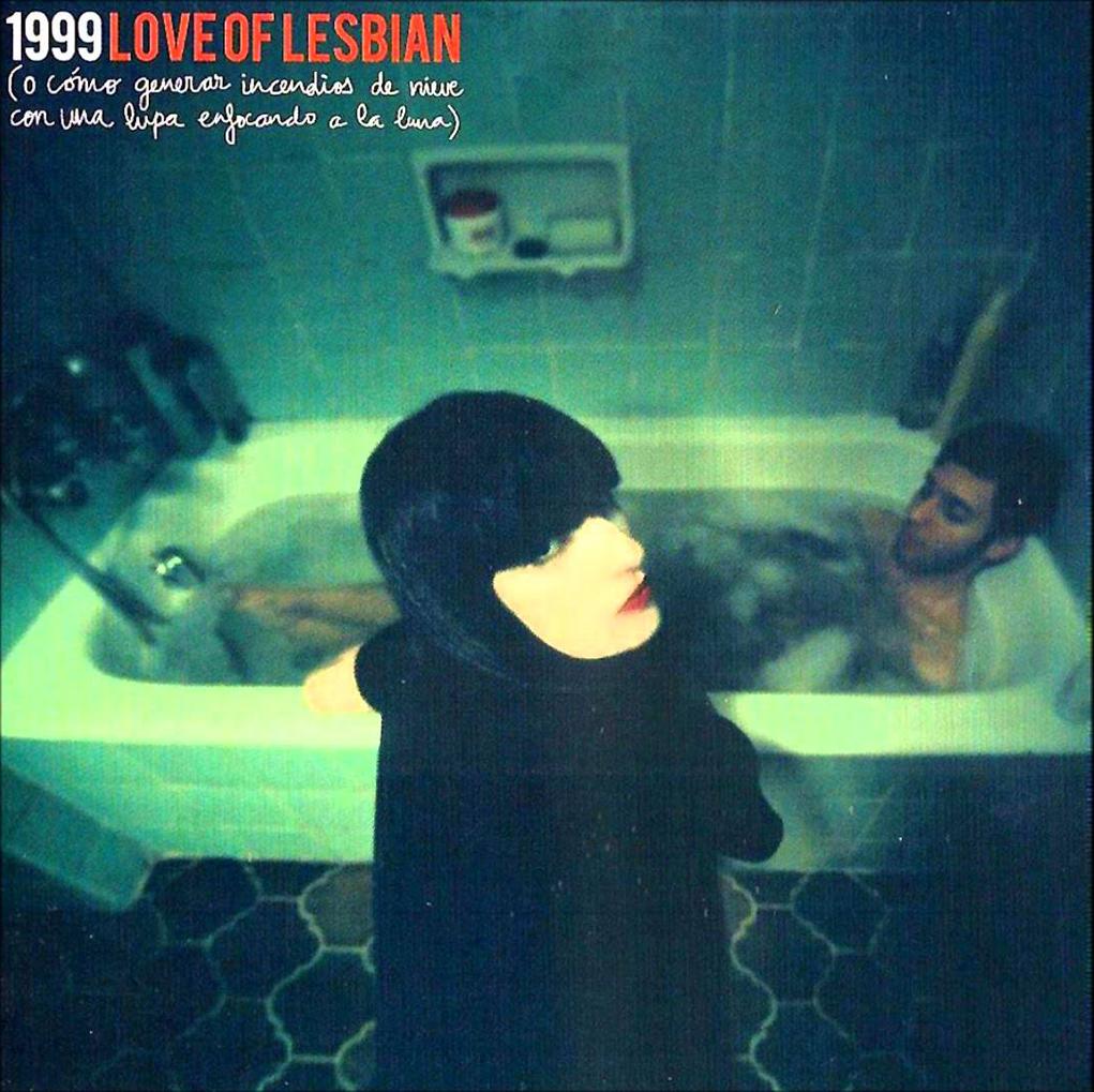 1999 love of lesbian