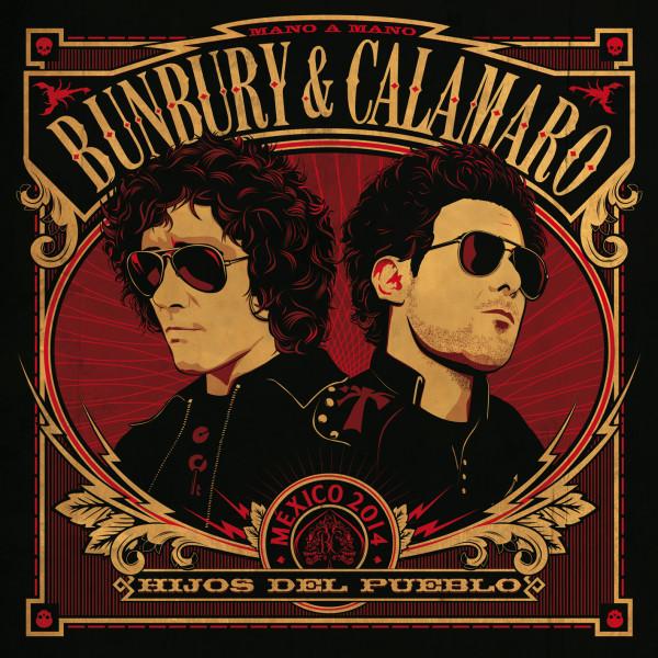 Bunbury-Calamaro-Mano-a-mano-Hijos-del-pueblo-600x600