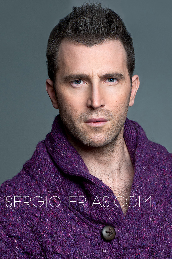 Fernando Gil. Foto: Sergio Frías