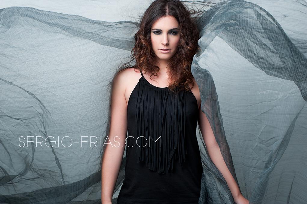 María Cotiello. Foto: Sergio Frías